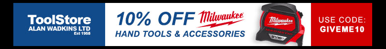 Milwaukee Hand Tools & Accessories