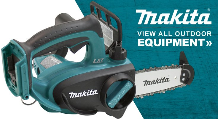 Makita Outdoor Power