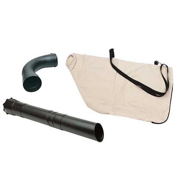 Makita 195283-6 BHX2501 Vacuum attachment
