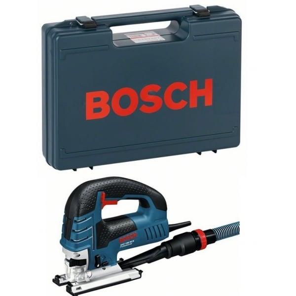 Bosch Jigsaw GST150BCE 780 Watt professional jigsaw 240 volt in Carry