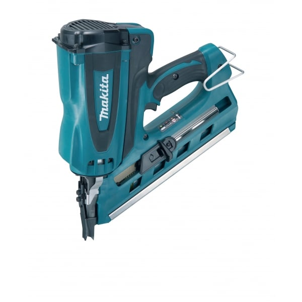 Makita GN900SE Gas Nailer First Fix 2 x 7.2v Batteries