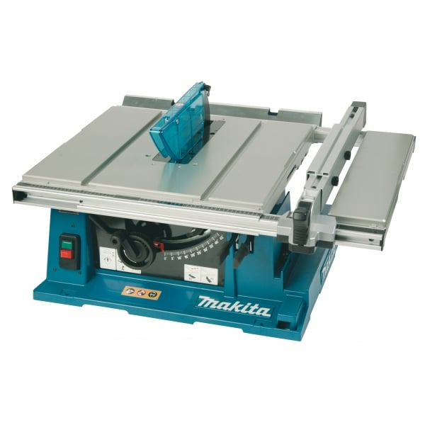 Makita 2704 Table Saw 260mm 240v Option: 240V