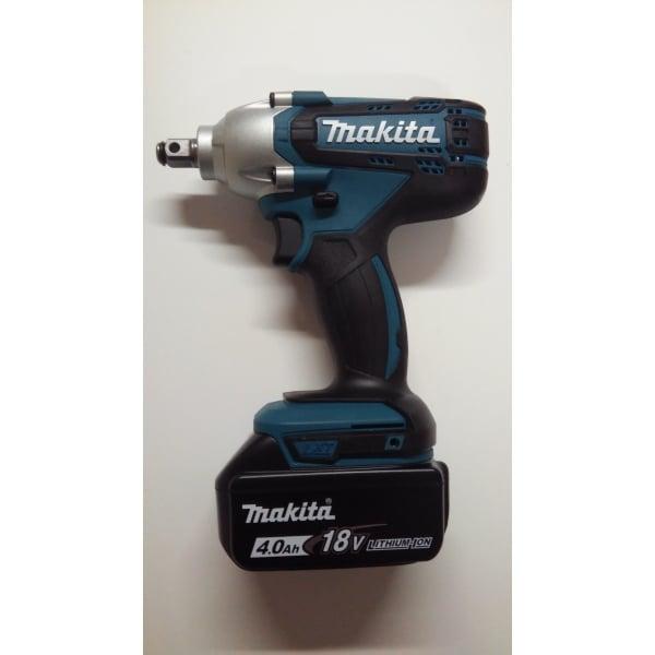 makita 18v impact driver kit