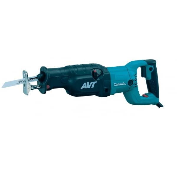 Makita JR3070CT Recip Saw Avt Reciprocating Saw 1510 Watt Motor 110v or 240v