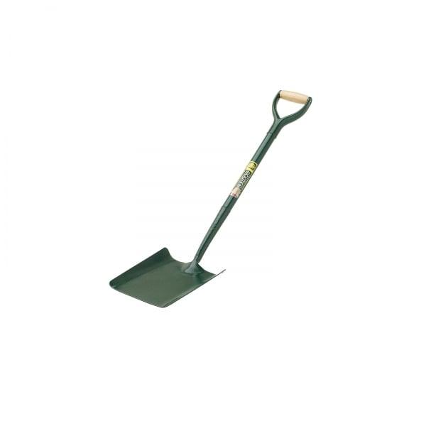 Bulldog Contractors Taper Mouth Shovel 5TM2AM