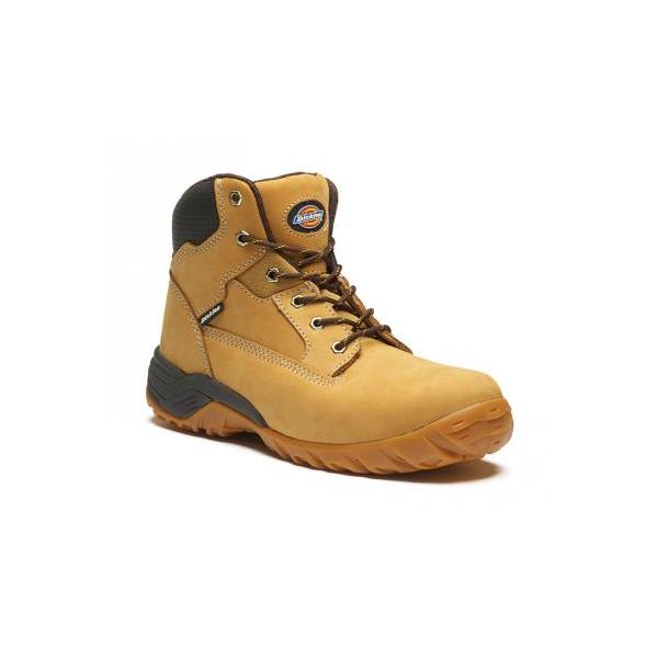 ef0a105ccaa Dickies FD9207 Honey Graton Boot