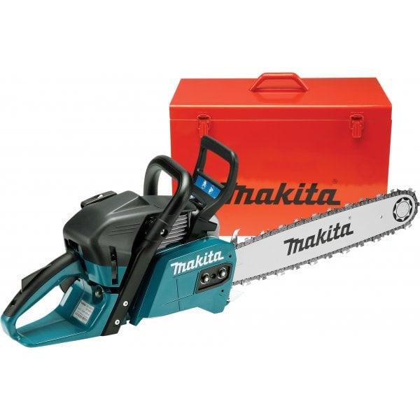 Makita EA5600F45DN 55.7cc Petrol Chainsaw 45cm Bar