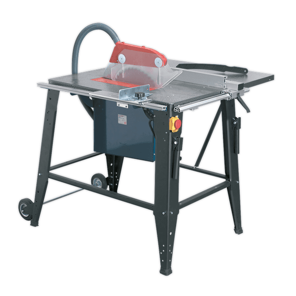 Sealey TS12CZ 315mm Contractor's Table Saw 240v
