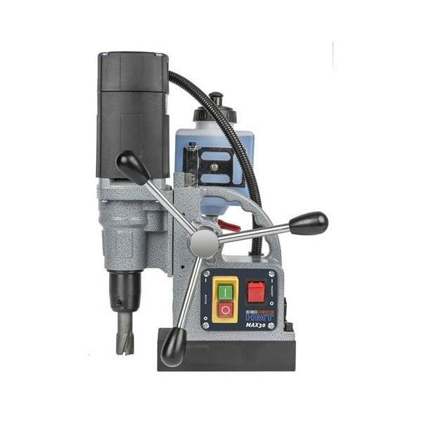 HMT MAX30 110v Magnetic Drill