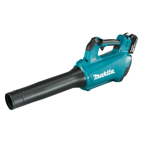 Makita DUB184RT 18v Brushless Blower With 5.0Ah Battery & Charger