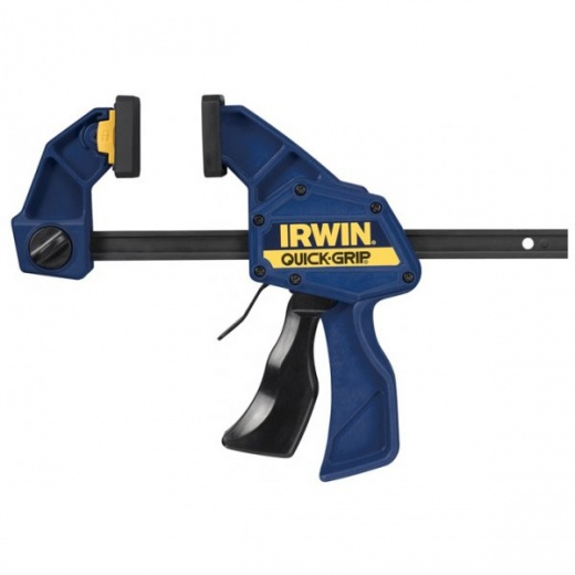 Irwin Quick Change Bar Clamps