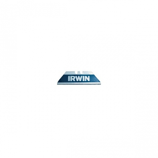 Irwin Bi-Metal Blue Safety Blades