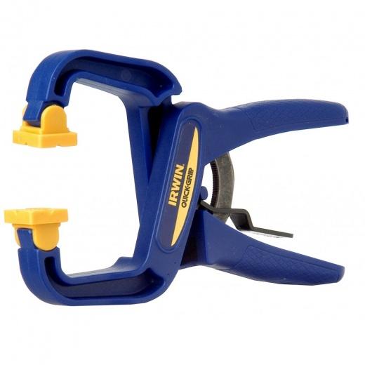 Irwin Compact Handi Work Clamps