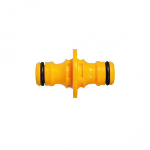 Hozelock Double Male Hose Pipe Connector 2291