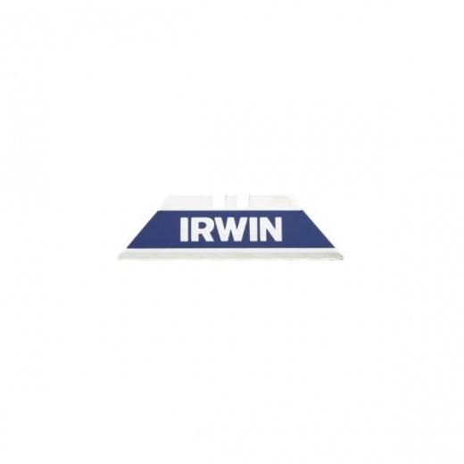 Irwin Bi-Metal BLUE Trapezoid Blades