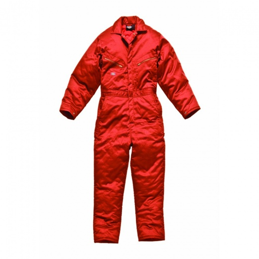 Dickies Lined Padded  Coverall / Overalls