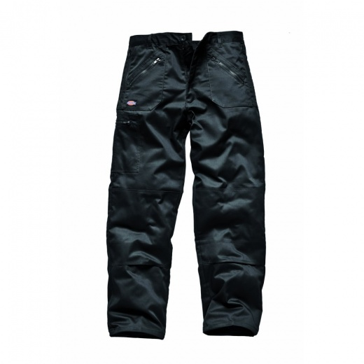 Dickies Redhawk Men's Action Trousers with zip pockets