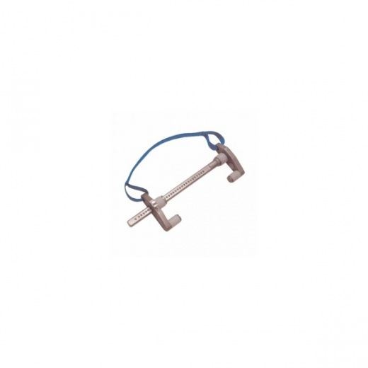 Tractel Dover Clamp Portable Beam Anchors