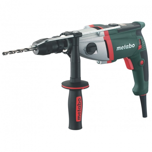 Metabo SBE1100 PLUS Impact Drill 110v and 240v