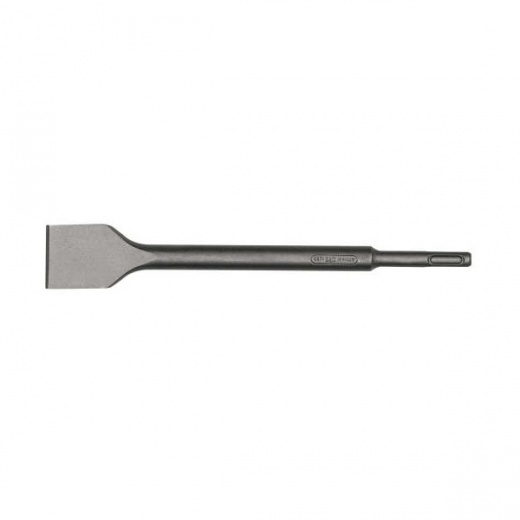 Milwaukee SDS-Plus Flat Chisel 40mm Wide