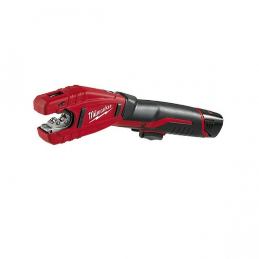 Milwaukee C12PC-0 12v Pipe Cutter Body Only