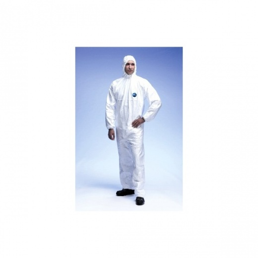 Turton safety Tyvek Disposable coverall  XL