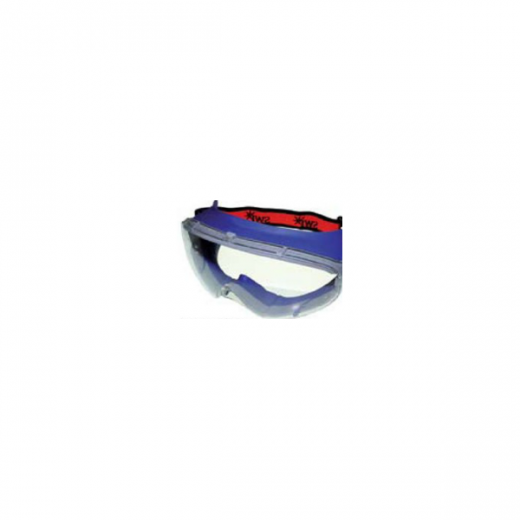 1508 Wide Vision Clear Goggles