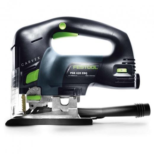 Festool PSB420EBQ-PLUS GB Pendulum Jigsaw