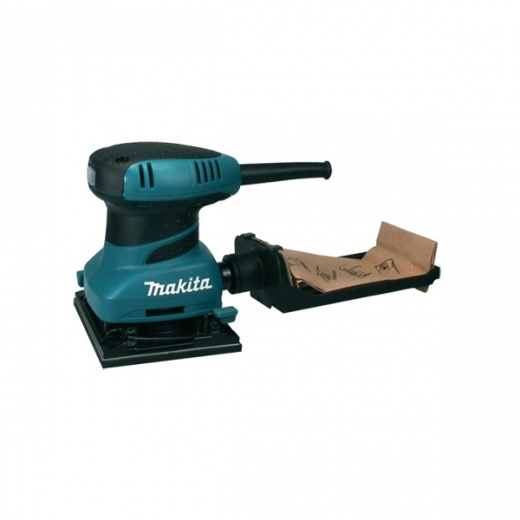 Makita BO4555 Makita Palm Sander 110v or 240v