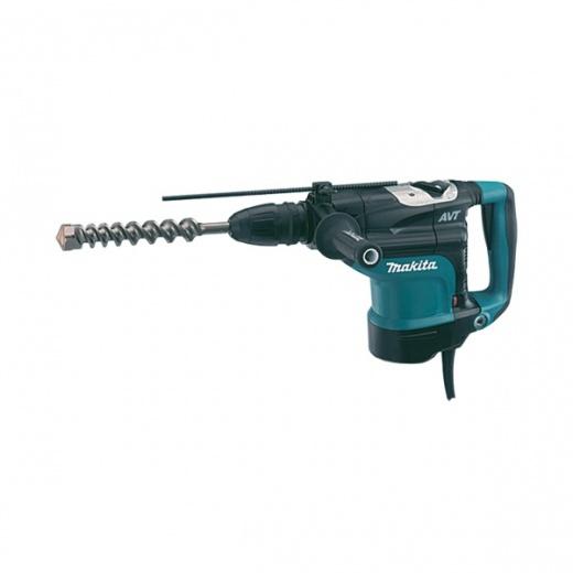 Makita HR4511C SDS Max AVT Rotary Demolition Hammer 110v