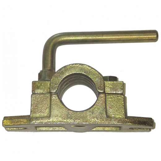 Farmpower Bracket for ribbed jockey wheel