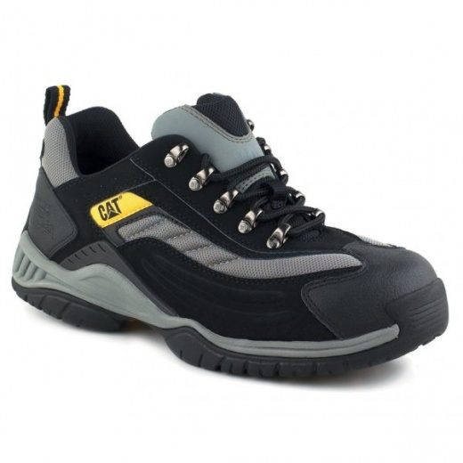 Caterpillar 7025 Moor Safety Trainers Steel Toe Cap Size 11