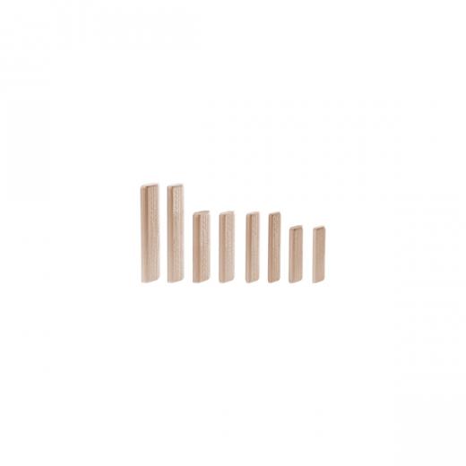 Festool 498218 14 x 100mm dominos (80 pieces)