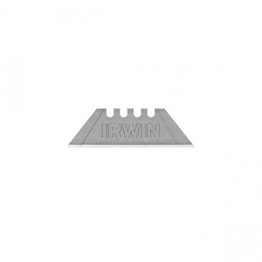 Irwin 4 point carbon blade pack of 5