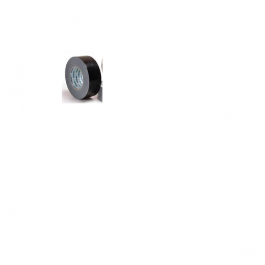 Reliable Source Black Cloth Tape 100mm Width
