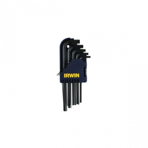 Irwin Torx hex key set 10 piece