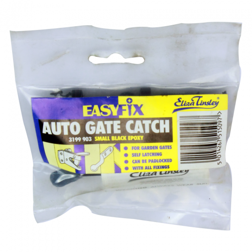 Eliza Tinsley Easyfix small auto gate catch