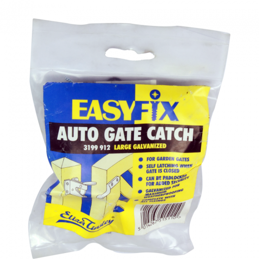 Eliza Tinsley Easyfix large auto gate catches