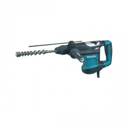 Makita HR3541FC SDS hammer AVT and light 110v and 240v