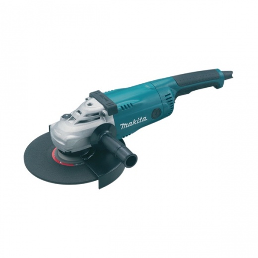Makita GA9020S 230mm Angle Grinder With Soft Start 110v Or 240v
