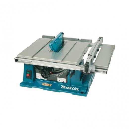 Makita 2704X Table Saw 260mm with stand 110v and 240v