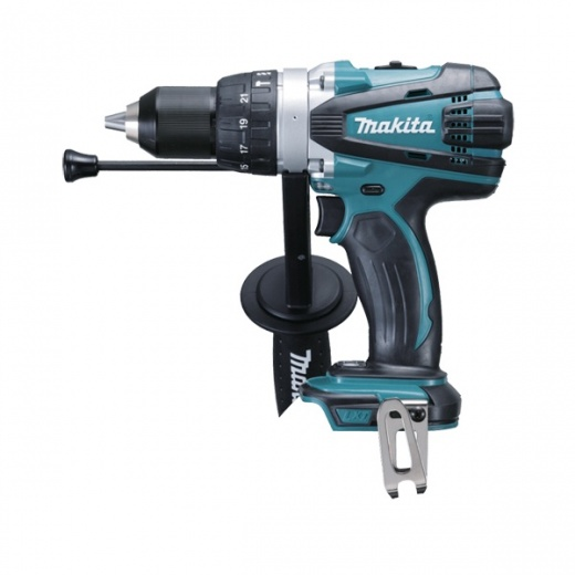 Makita DHP458Z 18v combi drill body only replaces BHP458Z