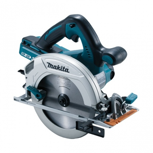 Makita DHS710ZJ 36v Circular Saw Twin 18v Body Only In Makpac Case