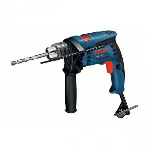 Bosch GSB13RE 600 Watt impact Hammer drill 110v and 240v