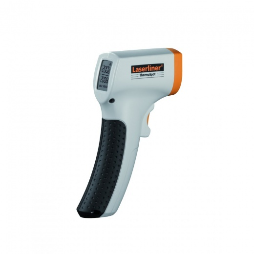 Laserliner 082.040A Thermospot 8m infared temperature meter