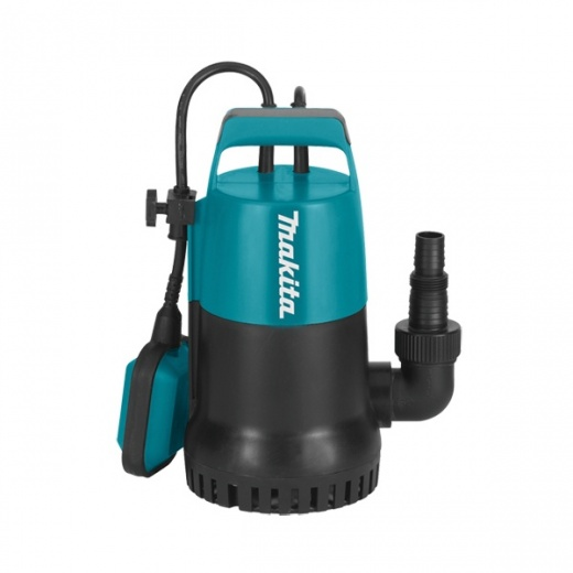 Makita PF0300/2 Submersible Pump For Clean Water 240v