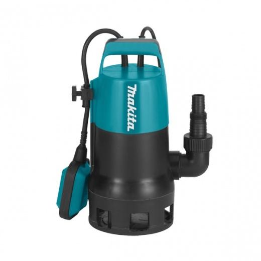 Makita PF0410/2 Submersible Pump For Dirty Water 240v