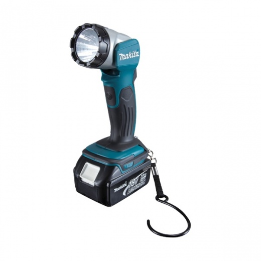 Makita DML802 18/14.4v LED flashlight