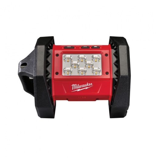Milwaukee M18AL-0 18 volt cordless area light body only