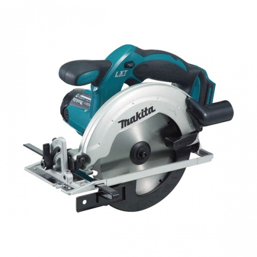 Makita DSS611Z 18v Circular Saw 165mm Body Only
